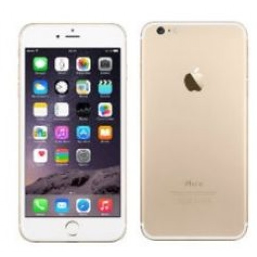 Apple iPhone 7 - 32GB, 4G LTE, with FaceTime (Gold)