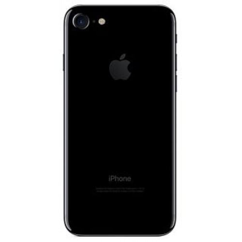 Apple iPhone 7 - 32GB, 4G LTE, with FaceTime (Jet Black)