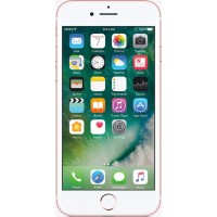 Apple iPhone 7 - 32GB, 4G LTE, with FaceTime (Rose Gold)