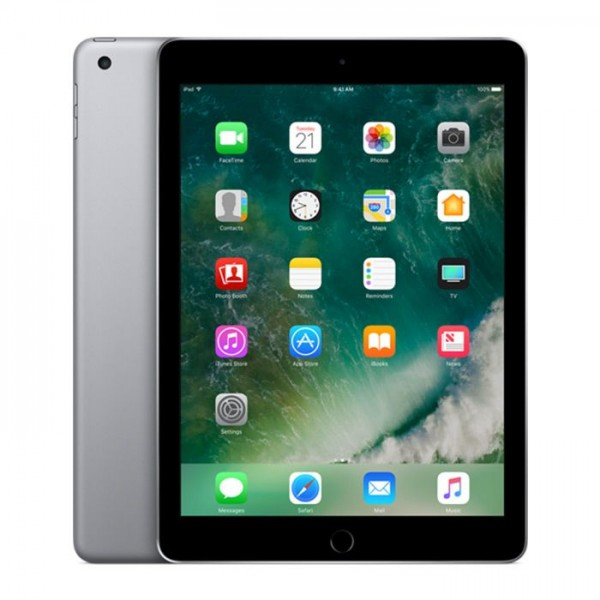 Apple iPad Pro 10.5 with FaceTime - 512GB Wifi - Space Gray