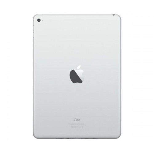 Apple iPad Air 2 with FaceTime - 128GB Wifi - Silver