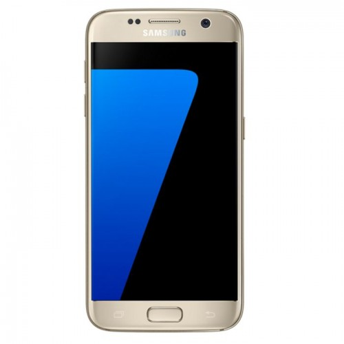 Samsung Galaxy S7 - 4G Dual Sim - 32GB - Gold
