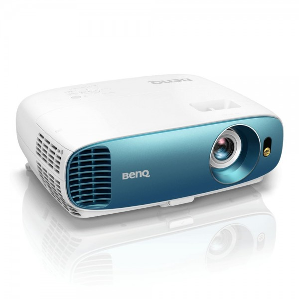 BenQ TK800 HDR 4k UHD HDR Home Theater Projector