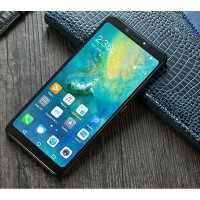 "S-COLOR Mate 20 + 3GB RAM, 32GB Storage, FingerPrint, 6"" IPS Display , 16MP Camera"