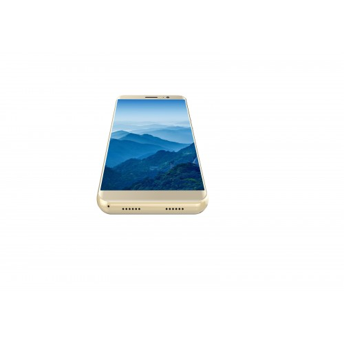 S-COLOR MATE10 Pro with Fingerprint & Face Unlock 3GB RAM 32GB 5.8 inch HD Screen Gold