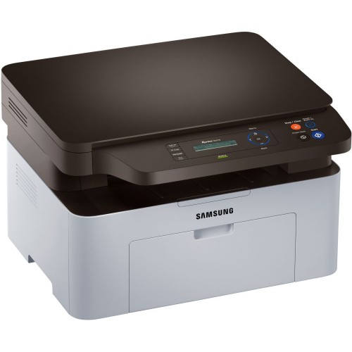 Samsung 3 IN 1 Multifunction Laser Printer - SL-M2070 [Black]