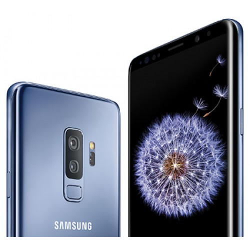 Samsung Galaxy S9 Dual Sim, 64GB, 6GB RAM, 4G purple