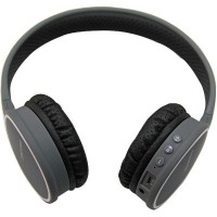 Toshiba RZE-BT180H Stereo  Headphones Wireless-and-Wired Black