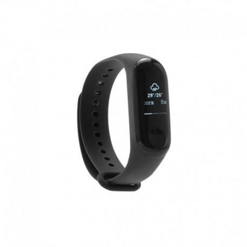 Xiaomi Mi Band 3 Smart Gadget [Black]