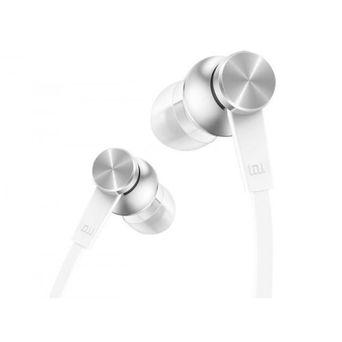 Mi In-Ear Headphones [Silver]