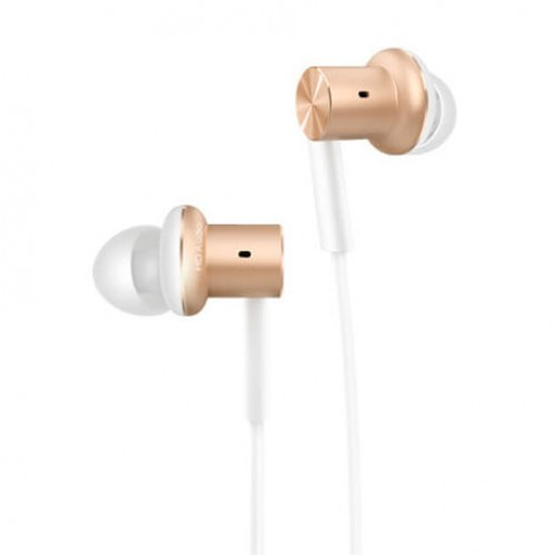Mi In-Ear Headphones [Gold]
