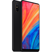 Xiaomi Mi Mix 2s, Dual Sim, Dual Camera, - 64GB, 6GB RAM, 4G LTE, Black [Global version]