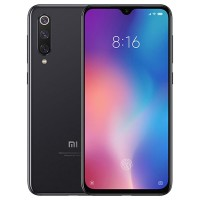 Xiaomi Mi 9 SE, Dual Sim, Dual Camera, - 128GB, 6GB RAM, 4G LTE, Black - International Version