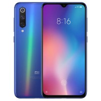 Xiaomi Mi 9 SE, Dual Sim, Dual Camera, - 64GB, 6GB RAM, 4G LTE, Blue - International Version