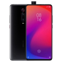 Xiaomi Mi 9T, Dual Sim, 48MP Triple Camera, - 128GB, 6GB RAM, 4G LTE, Carbon Black - Global Version