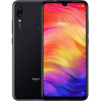 Xiaomi Redmi 7, Dual Sim, Dual Camera, - 64GB, 3GB RAM, 4G LTE, Black - International Version