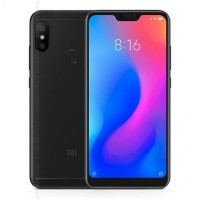 Xiaomi Redmi Note 6 Pro, Dual Sim, Dual Camera, - 32GB, 3GB RAM, 4G LTE, Black - International Version